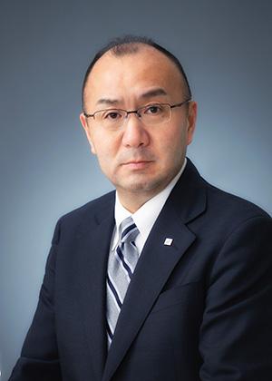 小池田 康秀 金沢東ロータリークラブ会長